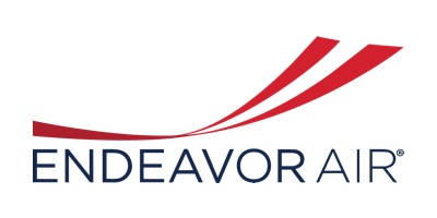 Endeavor Air Logo